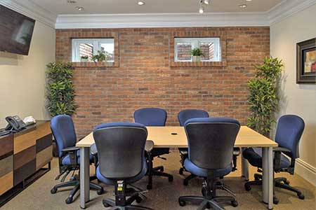 Meeting Room Rentals In Danville