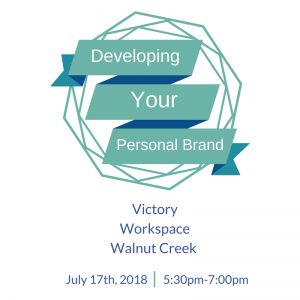 dev your personal brand affordable virtual office in Walnut Creek, California