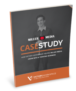 Victory Workspace Case Study With Matt Miller