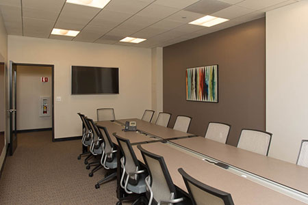 Meeting Room Rentals at Victory Workspace Walnut Creek, CA