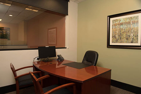 Private Office at Victory Workspace in Walnut Creek, CA